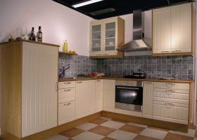 Våra kök